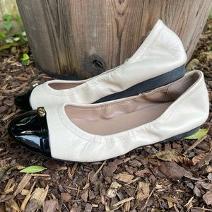 Cole Haan ballet shoes